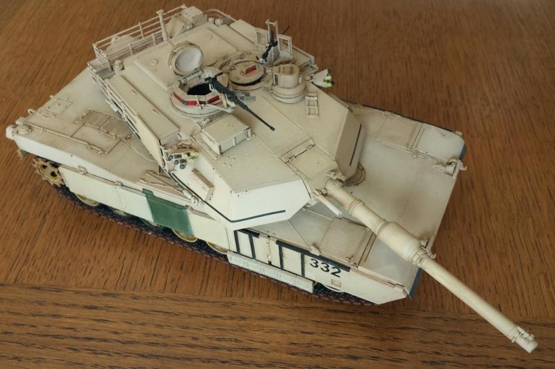 M1A2 SEP Dragon 1/35 et ses jupes... 2014-010