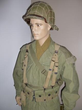 Pourvoyeur de calibre 30, poche de Colmar 1945. P1010119