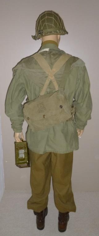 Pourvoyeur de calibre 30, poche de Colmar 1945. P1010122