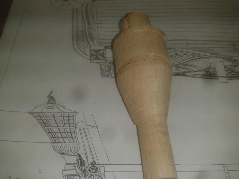 costruzione - modellismo di arsenale le fleuron  - Pagina 10 2014-010