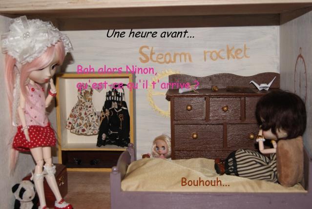 [Tranches de vie] Episode 10 : La nouvelle mascotte ! Dsc02513