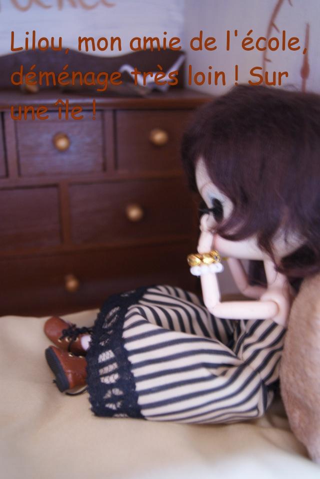 [Tranches de vie] Episode 10 : La nouvelle mascotte ! Dsc02514