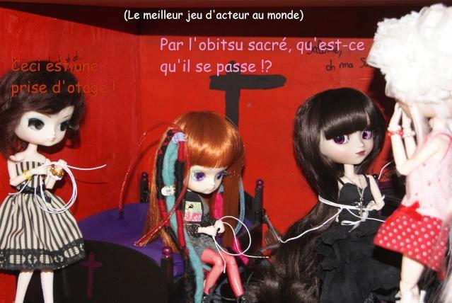 [Tranches de vie] Episode 10 : La nouvelle mascotte ! Dsc02612