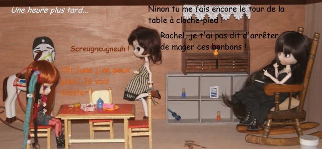 [Tranches de vie] Episode 10 : La nouvelle mascotte ! Dsc02618