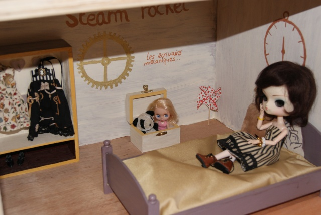 [Pullips] Dollhouse [4 chambres terminées] - Page 2 Z1210