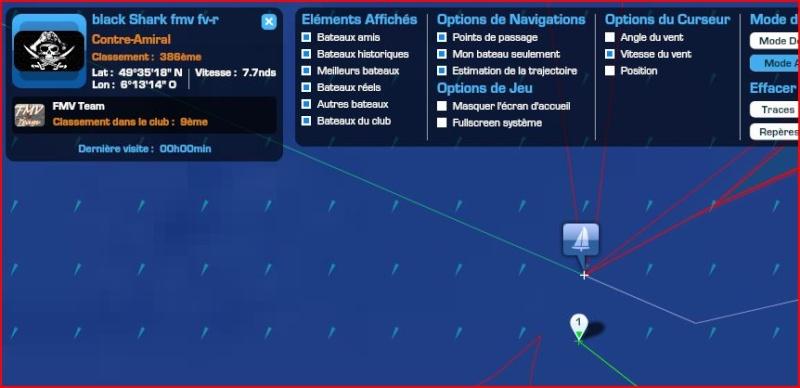La Solitaire du Figaro 2014 - Page 3 Captur28