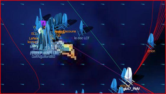 Sea Paradise (06 Juillet, 21:00 GMT) Captur71
