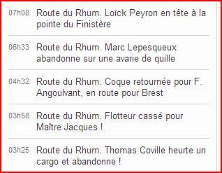 Route du Rhum (2 novembre 2014  12:00 gmt) - Page 3 Captur99