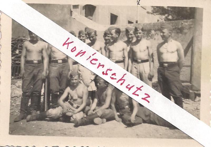 Panzerstellung 198ème division _57_310