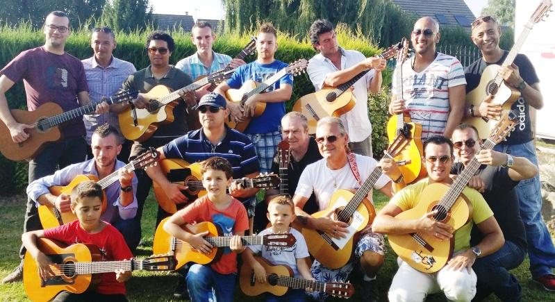 Chez Papyguitare  - Page 2 Fiesta11