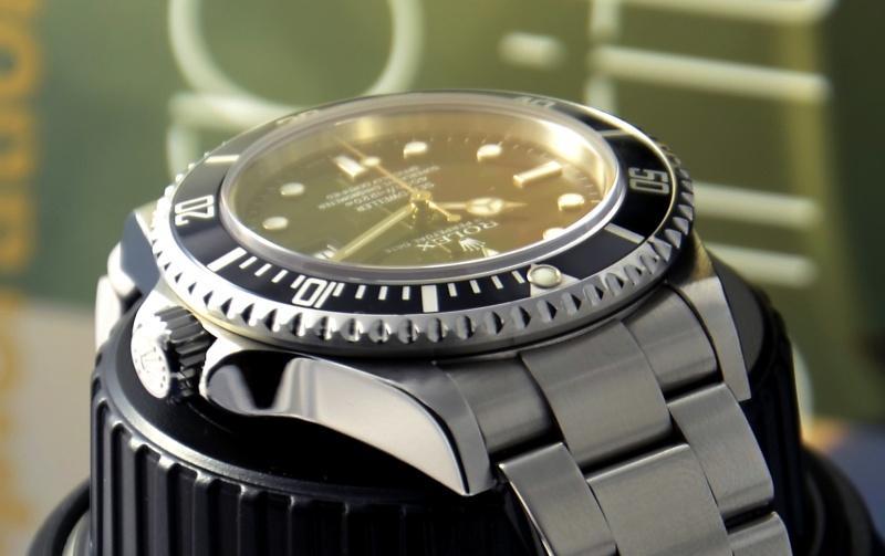 Dweller - Rolex Sea Dweller 16600 versus Omega Planet Ocean 2500 Perle_11