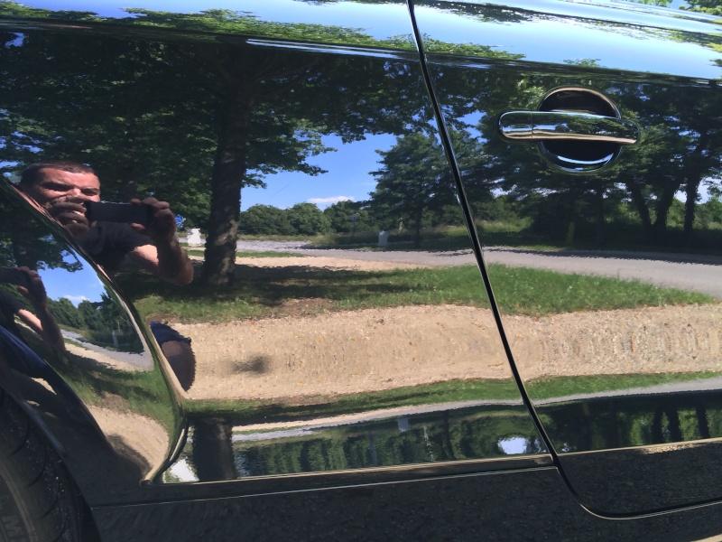 Il est arrivé............ Mon nouveau TTRS Roadster  - Page 4 00613
