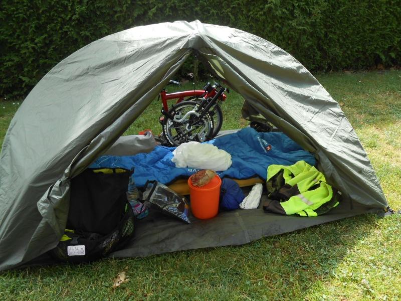 Quel matériel pour le cyclo-camping en Brompton ? - Page 11 Dscn2615
