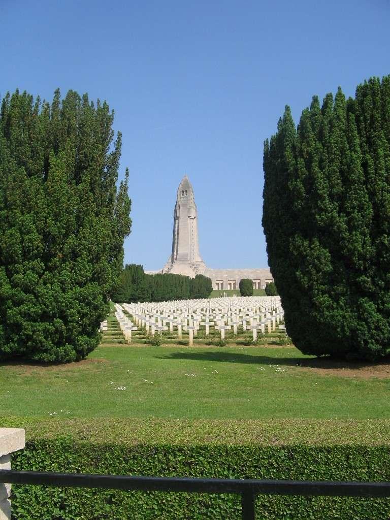 Verdun: balade commémorative du centenaire 14-18 [itinéraire] Meuse_17