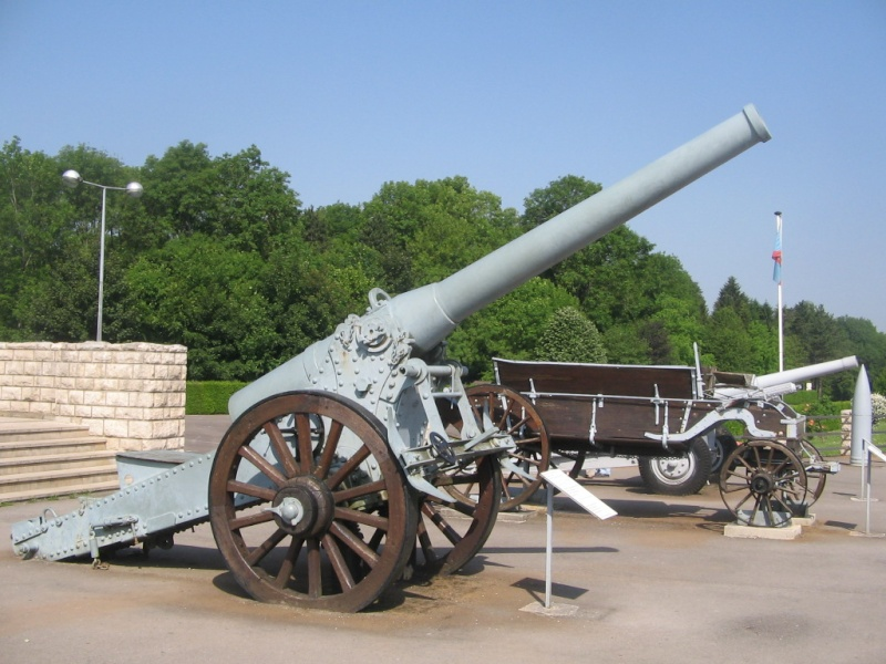 Verdun: balade commémorative du centenaire 14-18 [itinéraire] Meuse_18