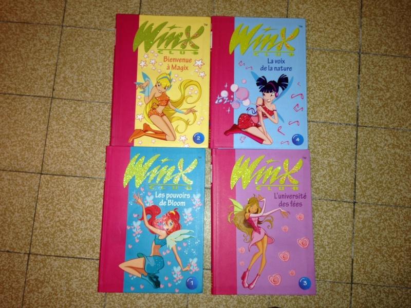 Livres enfant + DVD MAJ au 02/07/14 Nouvea10