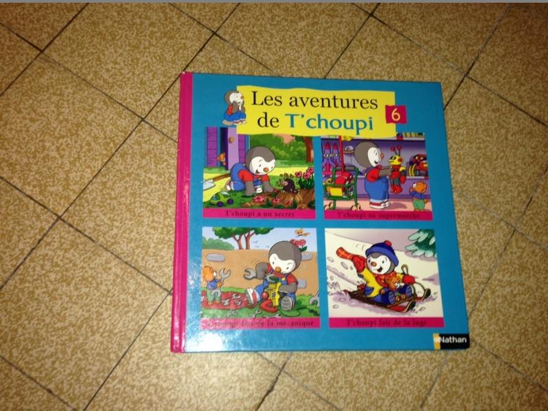Livres enfant + DVD MAJ au 02/07/14 Tchoup10