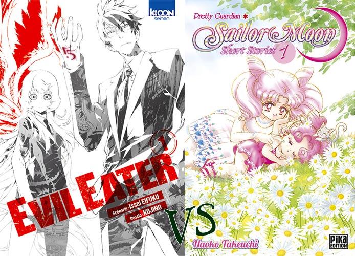 [8e manche] Evil Eater contre Sailor Moon - Short stories 8emanc10