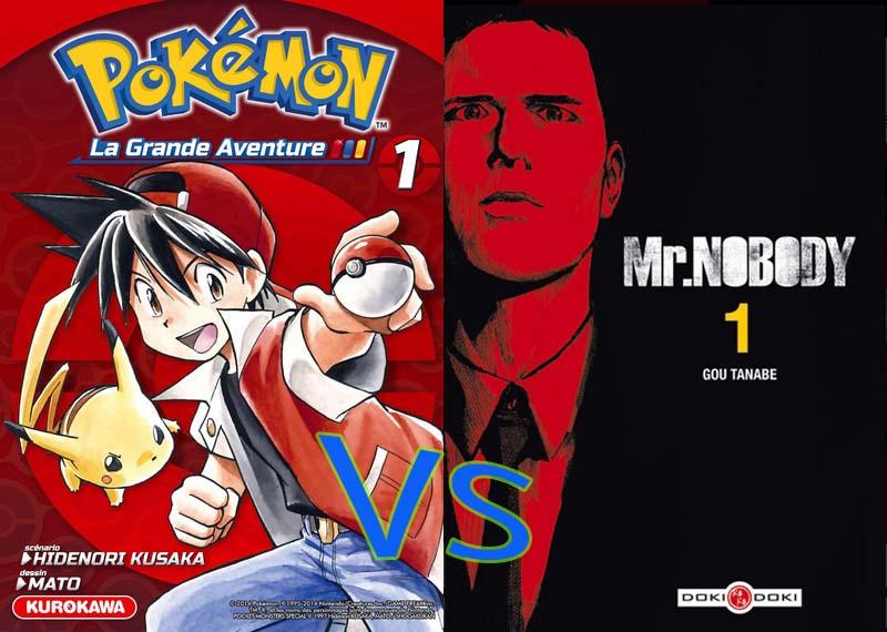 [Première manche]Pokémon, la grande aventure VS Mr. Nobody Firstm10