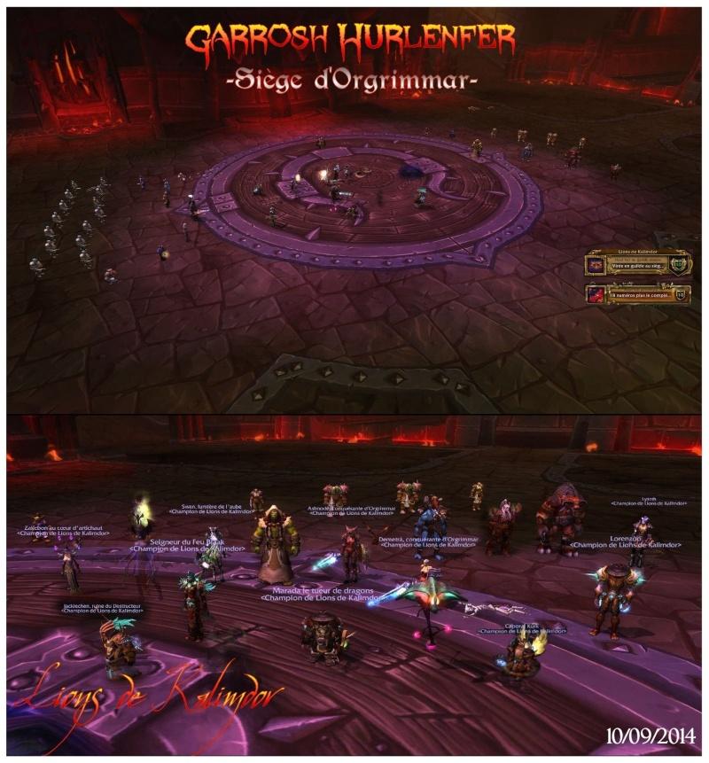 Le forum des Lions de Kalimdor - Portail 000510
