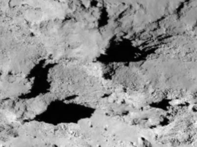Rosetta : Mission autour de la comète 67P/Churyumov-Gerasimenko  - Page 4 Plafon11