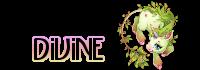 Licorne divine