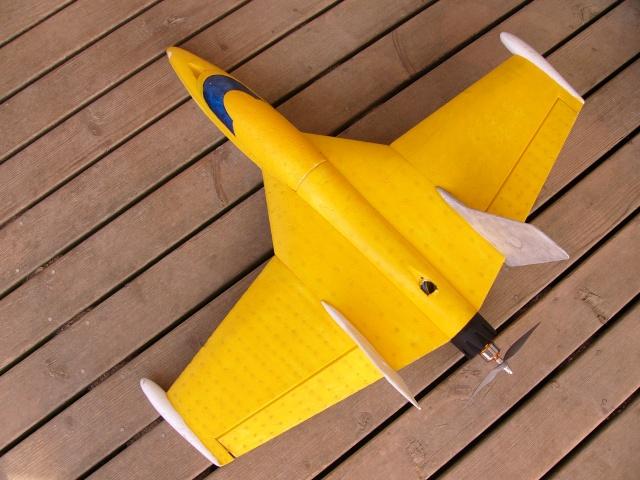 A vendre Fun-Jet  P1090013