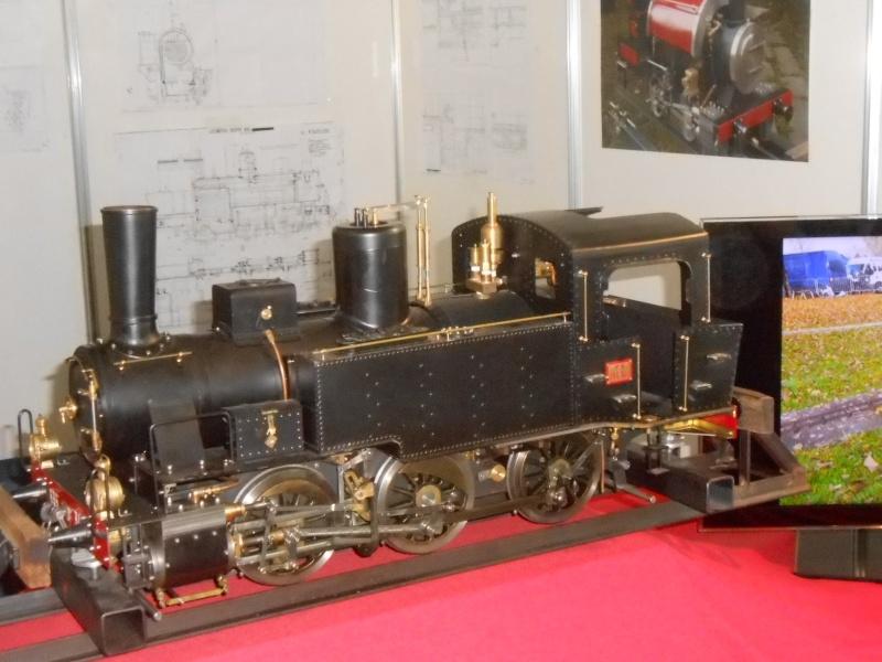 Fiera Genova Dicembre Modele35