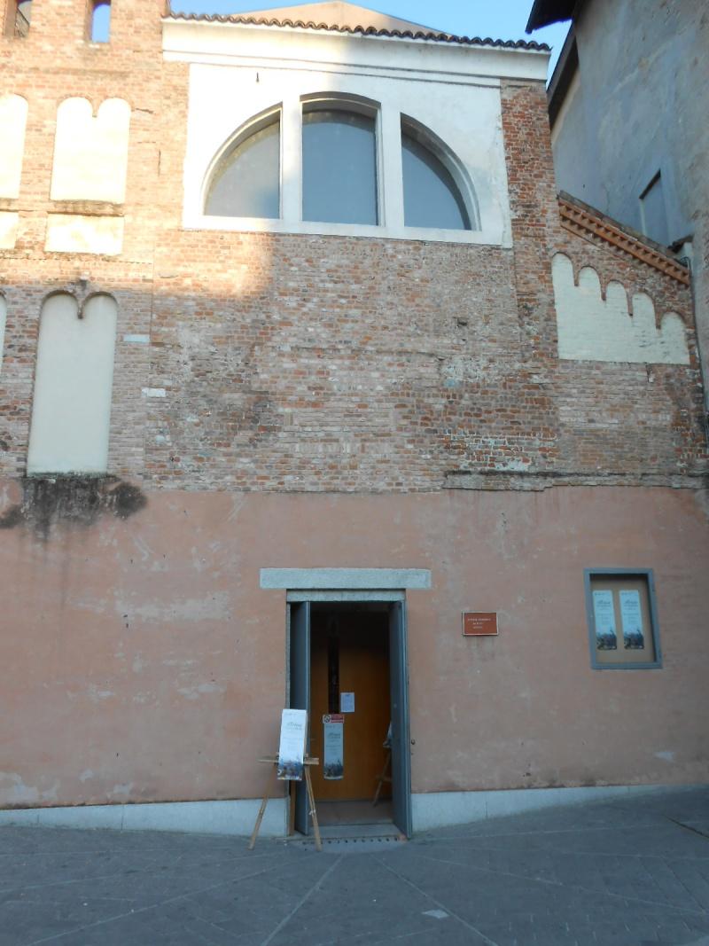 Storia in miniatura Pavia 28 / 30 agosto 2014 Mostra10
