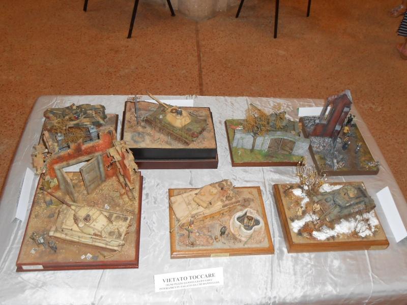 Storia in miniatura Pavia 28 / 30 agosto 2014 Mostra15