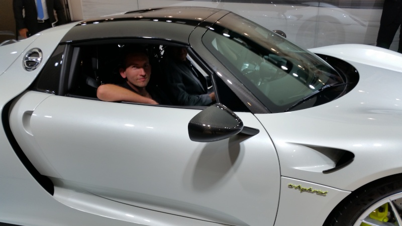 salon de l'auto 20141022
