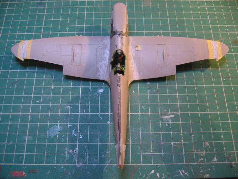 Supermarine Spitfire IX 1:48e [ICM] - Page 2 Img_0112