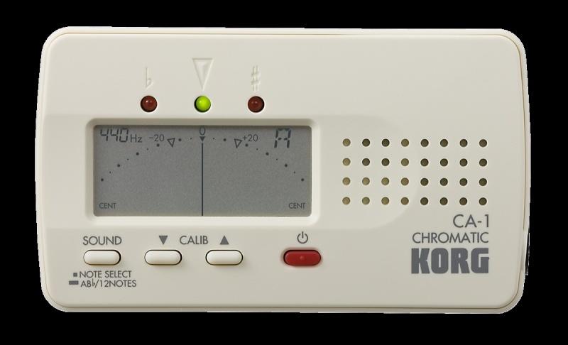 Les accordeurs Korg_c10