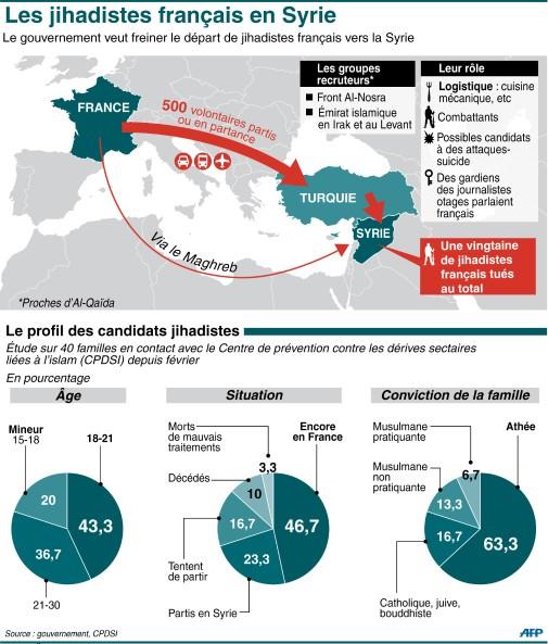 """""""djihadistes"""" français : crise de l'Islam ou crise de la République ? 77713710"""
