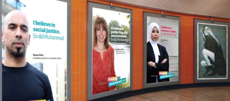 Femme voilée agressée à Argenteuil par 2 hommes ; Islamophobie ? Inspir10