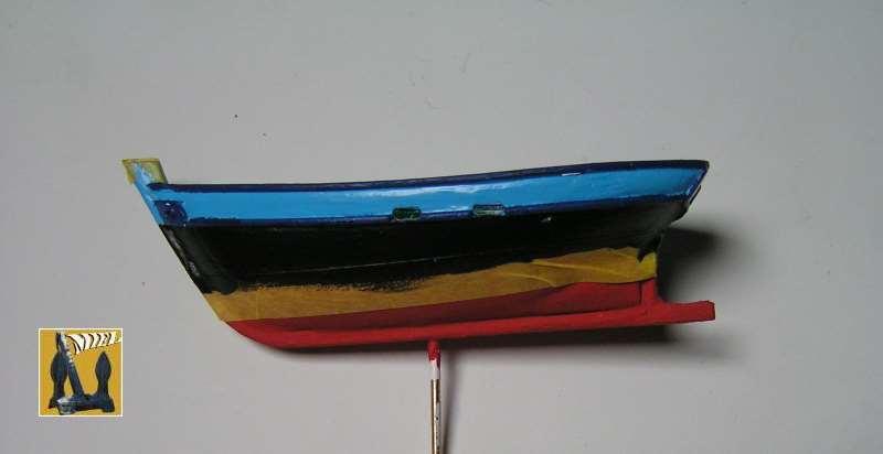 Notre Dame de Rumengol en bateau-moule  2210