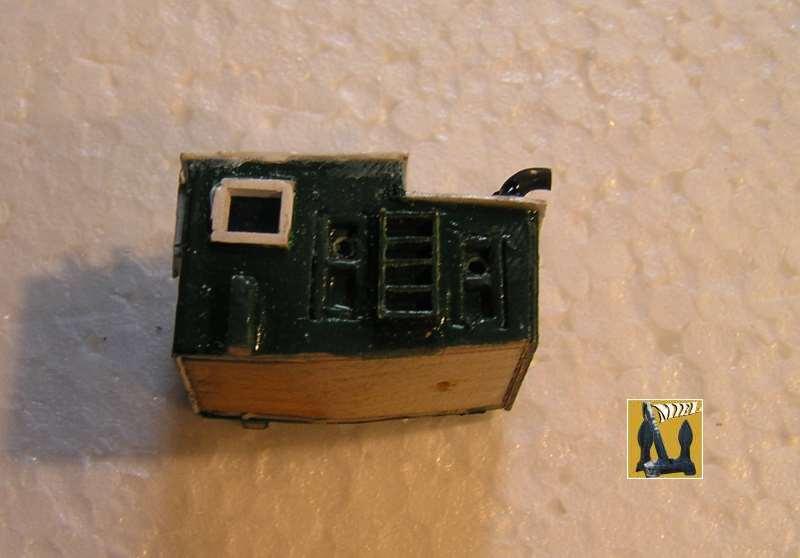 Notre Dame de Rumengol en bateau-moule  3610