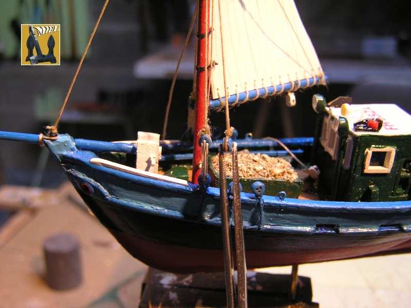 Notre Dame de Rumengol en bateau-moule  - Page 3 5211