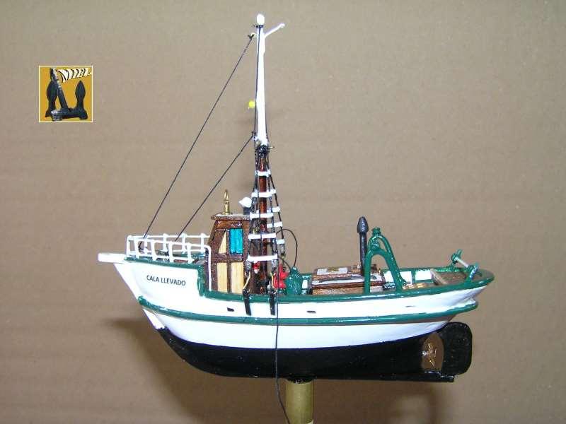 "brou en bateau-moule le "" Cala Llevado""  - Page 3 5410"