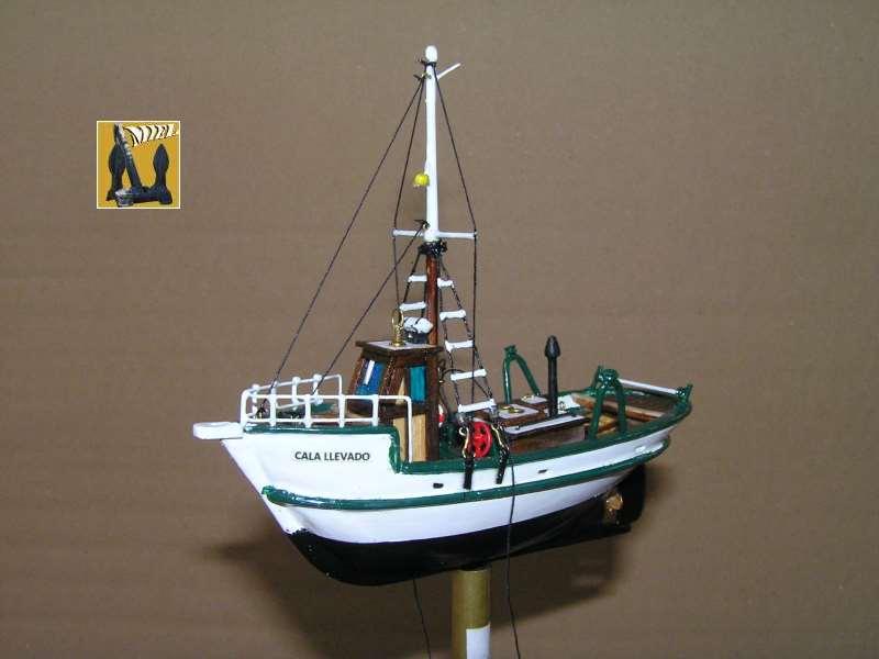 "brou en bateau-moule le "" Cala Llevado""  - Page 3 5510"