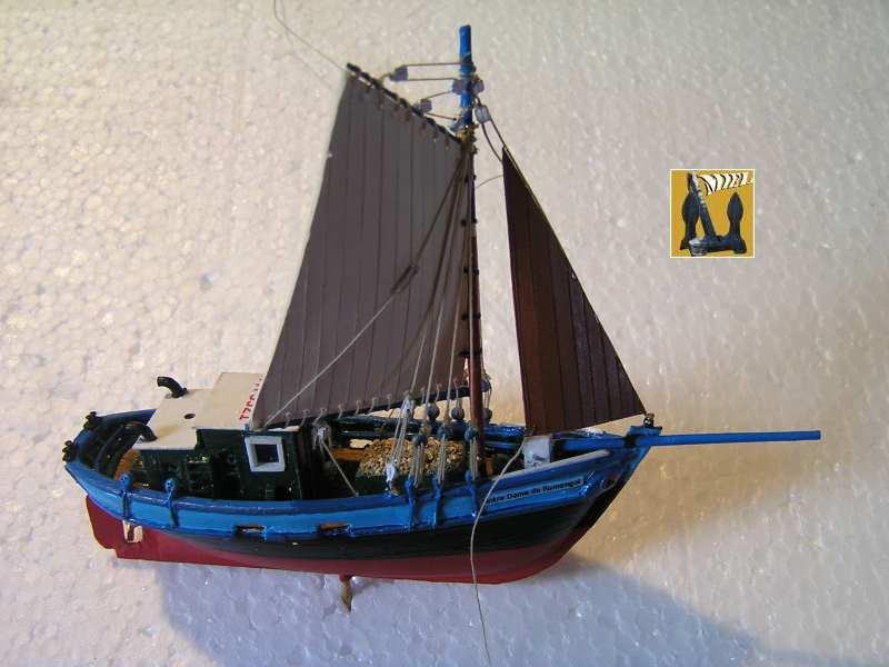 Notre Dame de Rumengol en bateau-moule  - Page 3 5712
