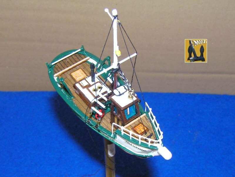 "brou en bateau-moule le "" Cala Llevado""  - Page 2 5810"
