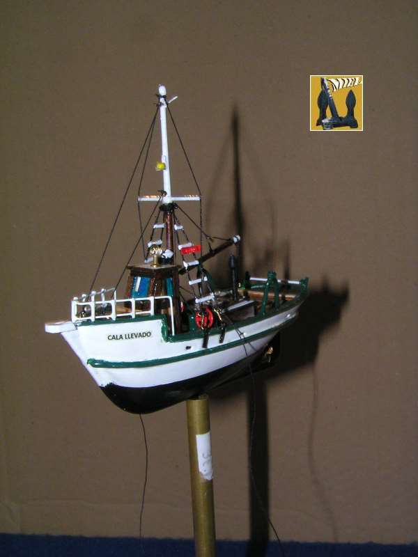 "brou en bateau-moule le "" Cala Llevado""  - Page 3 6010"