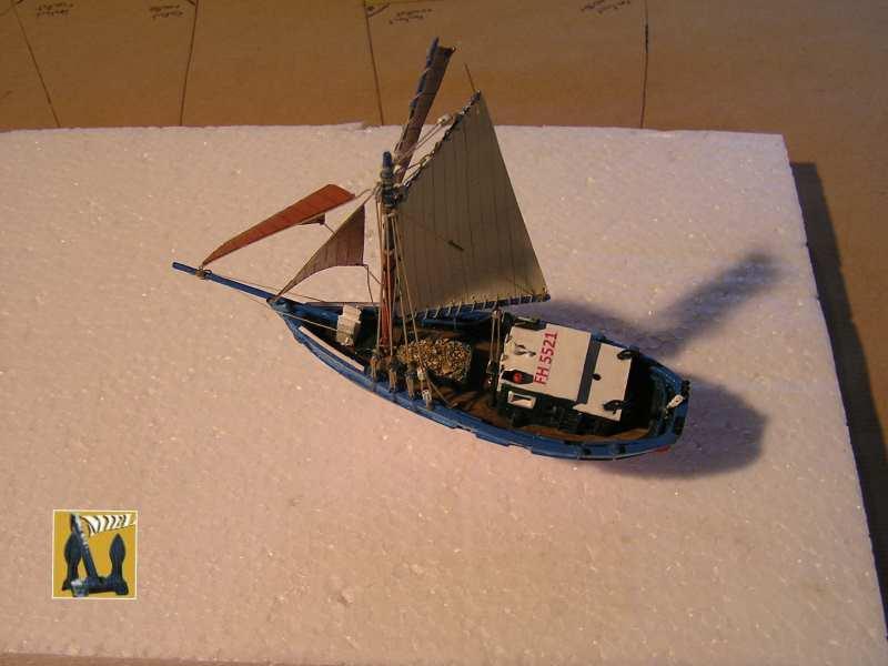 Notre Dame de Rumengol en bateau-moule  - Page 3 6012
