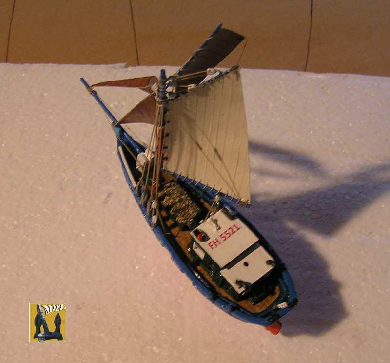 Notre Dame de Rumengol en bateau-moule  - Page 3 6112