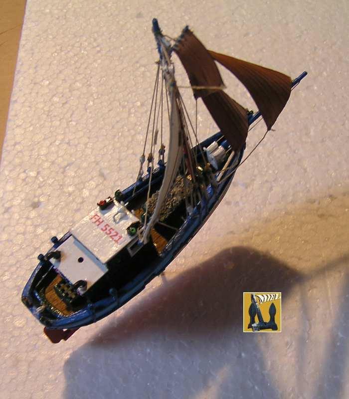 Notre Dame de Rumengol en bateau-moule  - Page 3 6212
