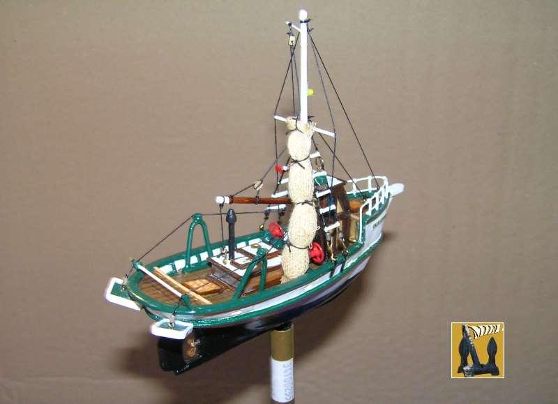 "brou en bateau-moule le "" Cala Llevado""  - Page 3 6310"