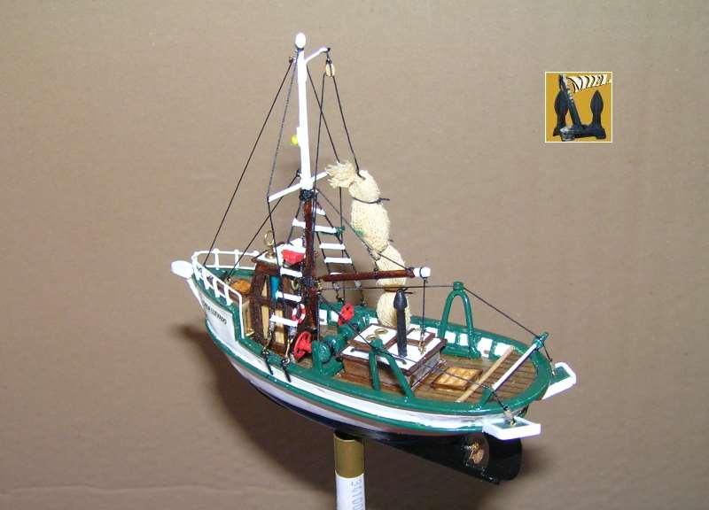 "brou en bateau-moule le "" Cala Llevado""  - Page 3 6410"