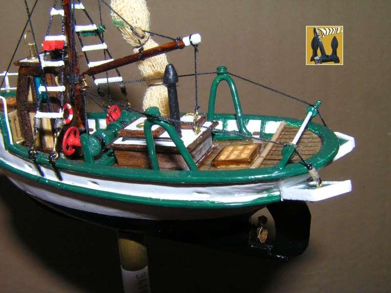 "brou en bateau-moule le "" Cala Llevado""  - Page 3 6610"