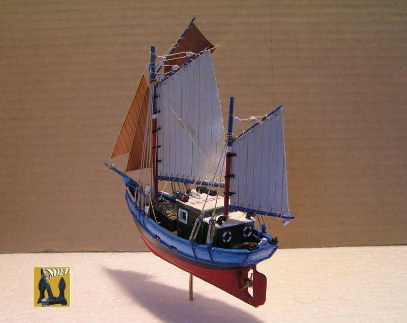 Notre Dame de Rumengol en bateau-moule  - Page 3 6612